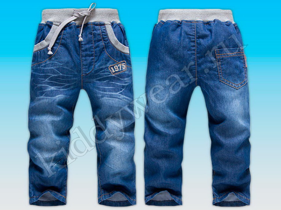 джинсы для детей до года интернет магазин